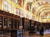 Biblioteca Escorial (Madrid)
