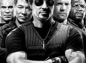 Jackie Chan, Nicolas Cage, Milla Jovovich Wesley Snipes Mercenarios