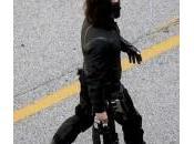 Primer vistazo brazo biónico Bucky Capitán América: Soldado Invierno