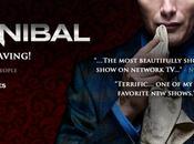 Hannibal tendrá segunda temporada