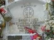 Sarah Ellen última famosa vampiro nueva mártir milagrosa?.