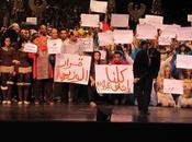 Ópera Cairo defiende ballet