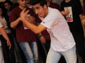 Libia: Suníes alauíes, unidos
