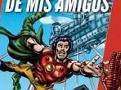 [Reseña] Marvel Gold. Iron Man: Merced Amigos