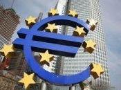 """Eurozona: """"mejoría gradual comenzará"""" antes (Draghi/BCE)"""