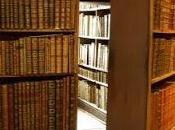 Libros encadenados
