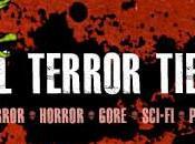 Para amantes cine terror, presentamos terror tiene forma», vuestra nueva magazine