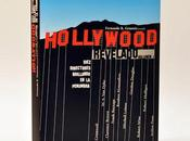 Firma Hollywood Revelado Feria Libro Madrid.