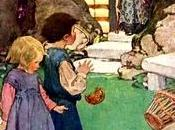 ilustraciones infantiles. Jessie Willcox Smith.