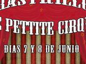 edición Rastrillo pettite cirque (S/C Tenerife)