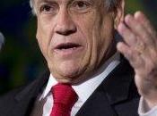 Piñera defiende EEUU modelo chileno tratados libre comercio
