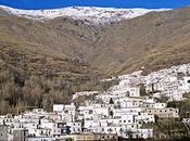 Desde Granada Alpujarras