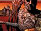 [Reseña] Marvel Deluxe. Lobezno: Viejo Logan