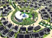 Panasonic Smart Towns. Bienvenidos Ciudad Ecológica
