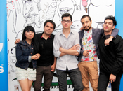 Beca adidas Border 2013: Ganadores