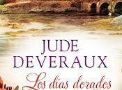 [Novedades Junio] Días Dorados Edilean Jude Deveraux