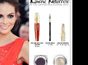 Todo encanto México representado Ximena Navarrete, embajadora L'Oréal Paris alfombra roja Cannes 2013
