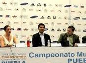 Samsung, presentador oficial Campeonato Mundial Taekwondo, Puebla 2013, conocer boleto evento deportivo