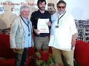 Premio Gillo Pontercovo Festival Cannes para jaula Diego Quemada-Diez