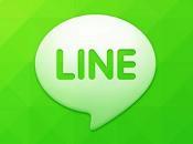 Line: Mensajería Gratuita