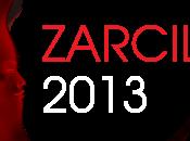 Premios Zarcillo 2013 burgaléses