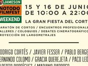 JamesonNotodofilmfest Weekend