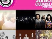 Tres Sesenta Festival 2013