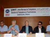 Trabajadores marroquíes Melilla Ceuta plantean cerrar fronteras