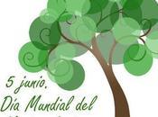 junio: mundial medio ambiente bolivia