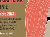 Alhambra Sound Festival 2013: Sidonie, L.A., Miss Caffeina, Izal...