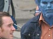 Bestia Magneto curten lomo 'X-Men: Days Future Past'