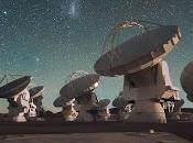 ALMA anacardo cósmico