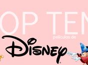 TEN: Películas Disney