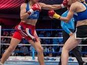Boxeadora chilena analiza nacionalizarse argentina para luchar título