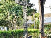 Cruz Iglesia Sebastián.