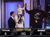 Bebé años derrota Shaquille O'Neal