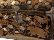 Anuncio: Exposición lacas Namban