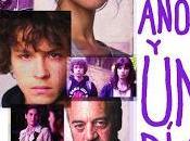 AÑOS (España, 2013) Drama