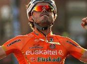 Critérium Dauphiné Samuel Sánchez hace etapa, Froome mantiene liderato