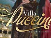 Fusion, ópera teatro. villa Puccini. pieza extra.