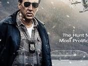 Nicolas Cage persigue asesino serie nuevo tráiler 'Frozen Ground'