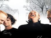 Coldplay Amsterdam