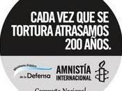 Congreso internacional sobre tortura Buenos Aires. Anotaciones ciudadanas