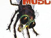Cine mítico: mosca