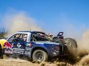 Dakar challenge opción para vildosola