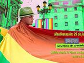 guardia civil Ángel Fernández será pregonero fiestas ENORGULLECT 2013