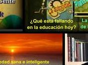 """Entrevista José María Toro. """"Nuestra Gente"""" parte. Telecable"""