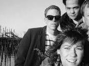 Pinchada homenaje Pixies Savoy Truffle Polyester Bar.
