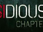 "Trailer ""Insidious: Chapter"
