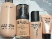 Bases maquillaje para verano